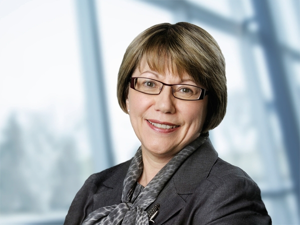 Anne McLellan Profile Picture
